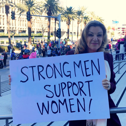 anat-levy-rally-sign